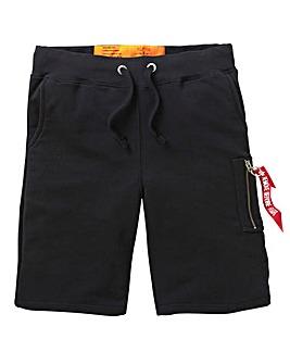 Alpha Industries X-Fit Jog Shorts