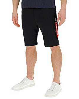 Alpha Industries X-Fit Jog Shorts