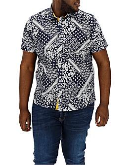 Joe Browns Bandana Shirt