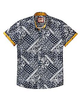 Joe Browns Bandana Shirt Long