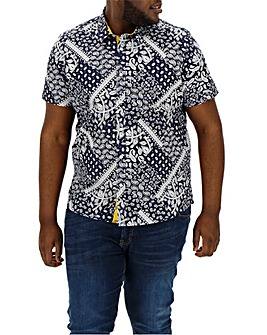 Joe Browns Bandana Shirt Long