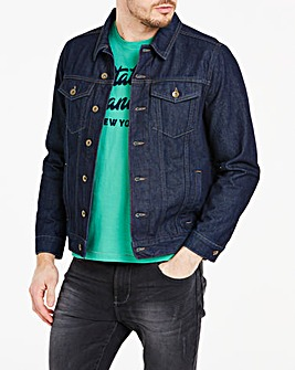 Denim Jacket Regular