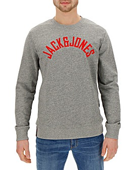 Jack & Jones Melvin Sweat