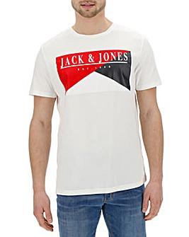 Jack & Jones Art Brooke Tee