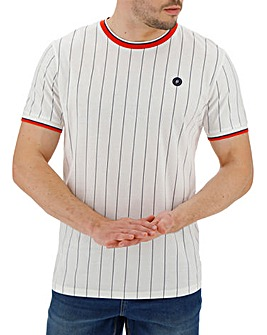 Jack & Jones Pinstripe Tee