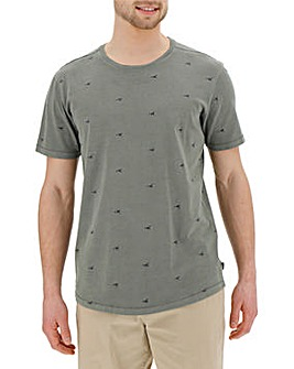 Jack & Jones Andy Crew Neck Tee