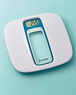 Talking Easy Read Body Weight Scales