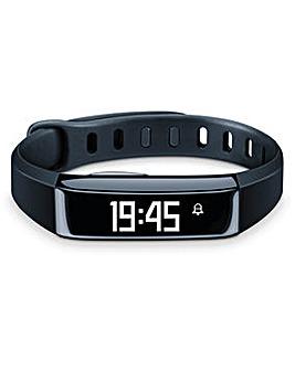Easy Read Wellness Tracker Watch