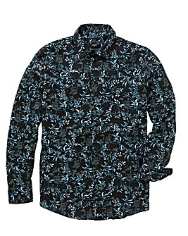 Jack & Jones Leeds Viscose Shirt