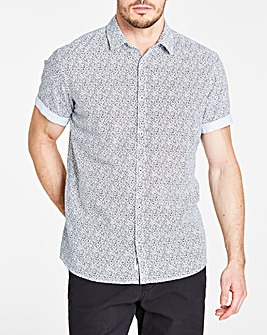Jack & Jones Summer Print SS Shirt