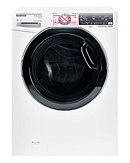 Hoover 13+8kg Washer Dryer Install