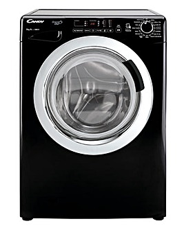 Candy Smart 8kg Washing Machine + Ins