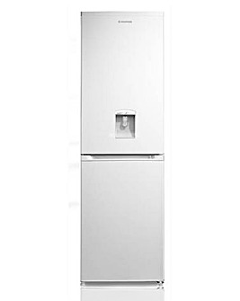 Candy CCBF5182WWK 255L Fridge Freezer