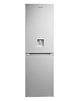Candy CCBF5182AWK 255L Fridge Freezer