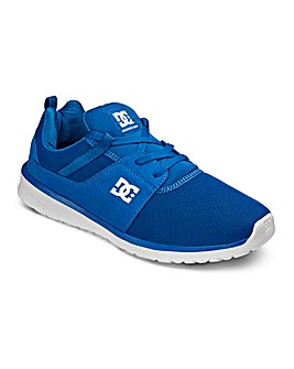 DC Shoes Heathrow Trainers
