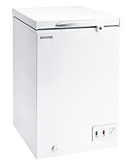 Hoover 98 litre Chest Freezer White