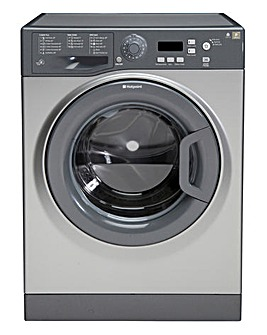 Hotpoint 7kg 1400rpm Washer Graphite