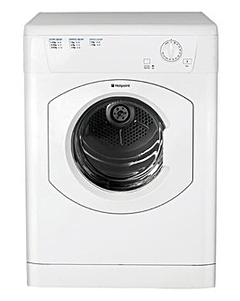 Hotpoint First Edition FETV60CP 6kg Vented Dryer White