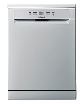 Hotpoint 13 Place Full Size Dishwasher