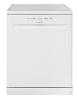 Hotpoint 14 Place Full Size Dishwasher
