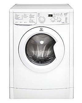 Indesit 7+5kg 1400rpm Washer Dryer