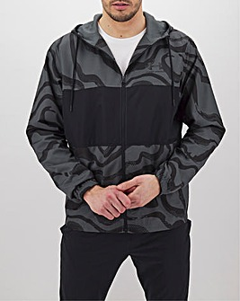 Under Armour Sportstyle Hooded Jacket