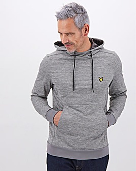 Lyle & Scott Superwick OH Midlayer