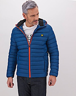 Lyle & Scott Quilted Jacket