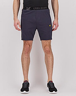 Lyle and Scott Sports Fleece Short