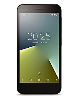 Vodafone Smart E8 Black