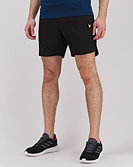 Lyle and Scott Tech Short