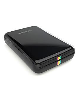 Polaroid Zip Instant Photo Printer Black