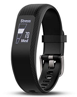 Garmin Vivosmart 3 Black Regular