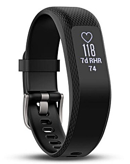Garmin Vivosmart 3 Black XL