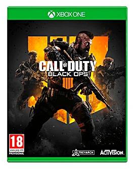COD Black Ops 4 - Xbox One