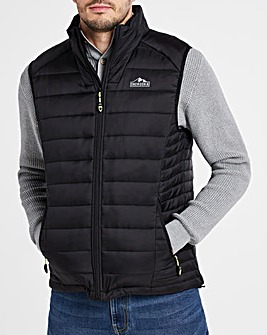 Snowdonia Packable Thinsulate Gilet