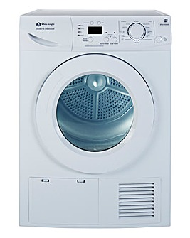 White Knight B96M8WR 8kg Condenser Dryer