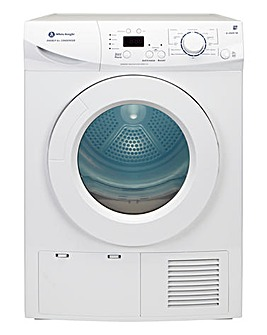 White Knight 7kg Heat Pump Tumble Dryer