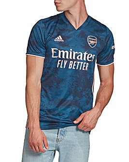 Arsenal Adidas Third SS Jersey