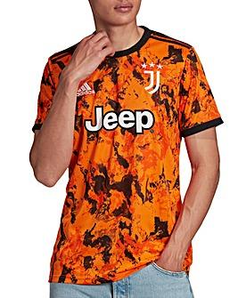 Juventus Adidas Third SS Jersey