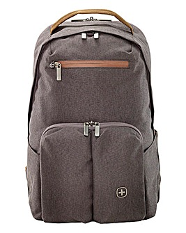 Wenger City Go Laptop Backpack