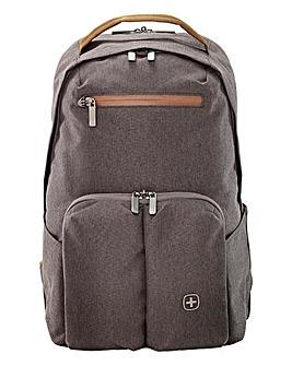 Wenger City Go Laptop Backpack