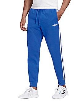 adidas 3 Stripe Fleece Pant