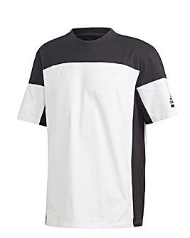 adidas Zone T-Shirt