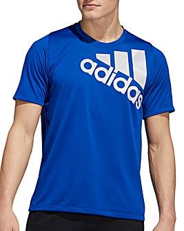 adidas Large Logo BOS T-Shirt