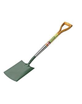 5600 Premier Wood Digging Spade