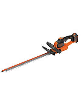Gtc18452pc-gb 18v Hedge Trimmer