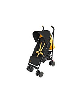 Mac-Maclaren Black Marigold M1 Pushchair