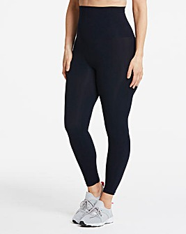 Magisculpt Navy Firm Control Leggings