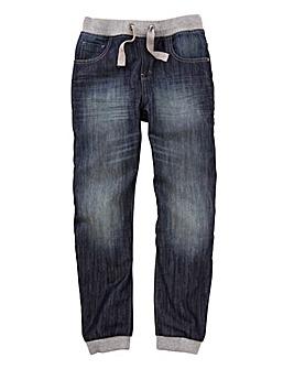 KD Boys Knit Top Jean